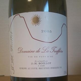 J. M. Boillot Dom. de la Truffière Rouge