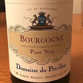 Dom. du Pavillon Bourgogne Pinot Noir