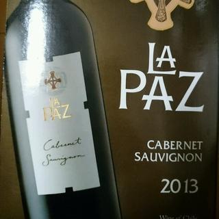 La Paz Cabernet Sauvignon
