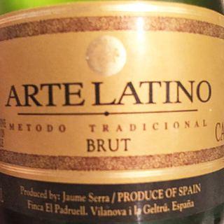 Arte Latino Cava Brut(アルテ・ラティーノ カバ ブルット)