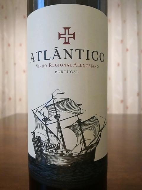 Atlântico Tinto