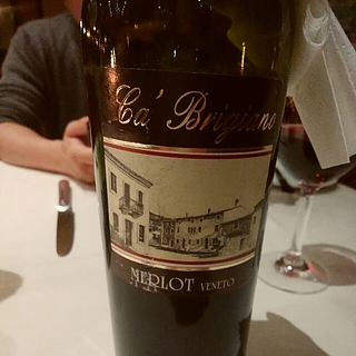 Ca' Brigiano Merlot Veneto