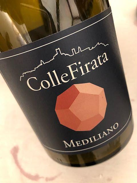 Colle Firata Mediliano(コッレ・フィラータ メディリアーノ)