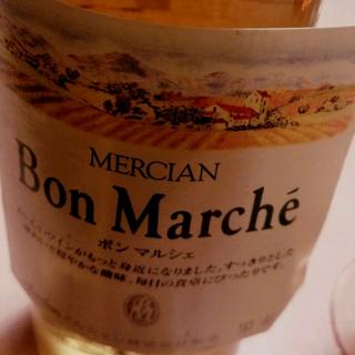 メルシャン Bon Marche 白