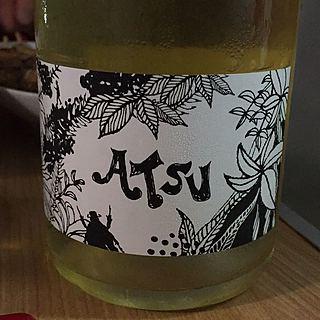 熊本ワインファーム Atsu Niagara Dry