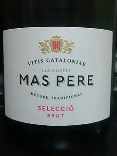 Mas Pere Selecció Brut(マス・ペレ セレクシオブリュット)