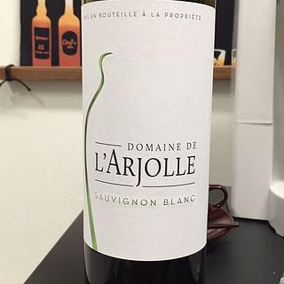 Dom. de l'Arjolle Sauvignon Blanc