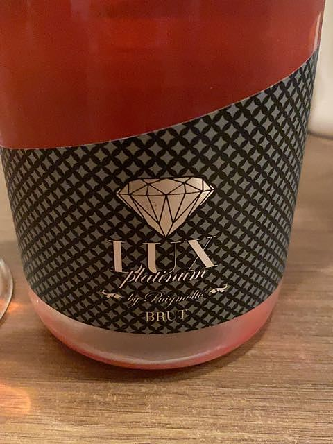Cava Lux Brut Rose