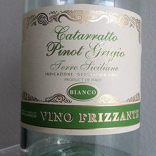 Marks & Spencer Catarratto Pinot Grigio Frizzante(マークス・アンド・スペンサー カタラット ピノ・グリージョ フリッツアンテ)