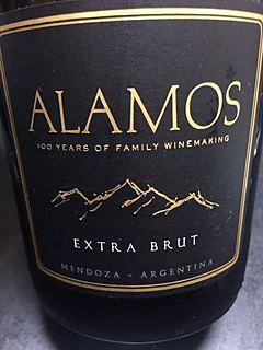 Alamos Extra Brut