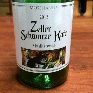 Moselland Zellaer Schwarze Katz