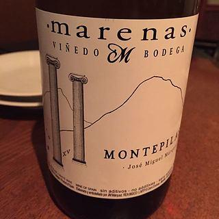 Marenas Montepilas