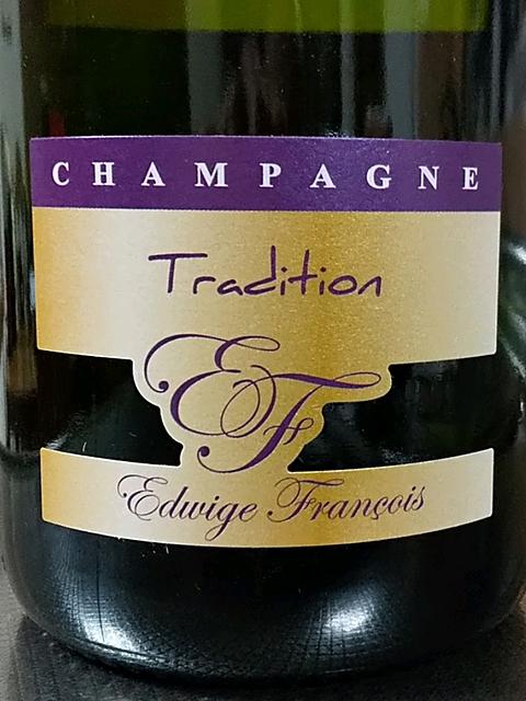 Edwige François Tradition Brut