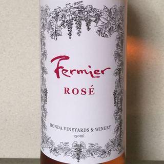 Fermier Rosé