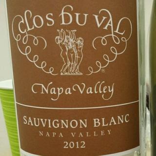 Clos Du Val Sauvignon Blanc