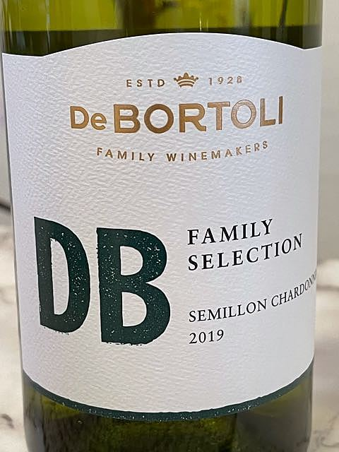 De Bortoli DB Family Selection Semillon Chardonnay