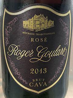 Roger Goulart Rosé Brut