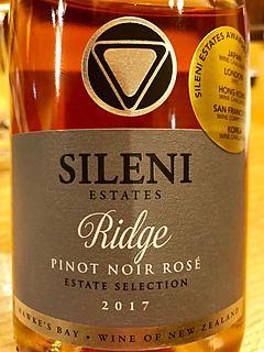 Sileni Estate Selection Ridge Pinot Noir Rosé
