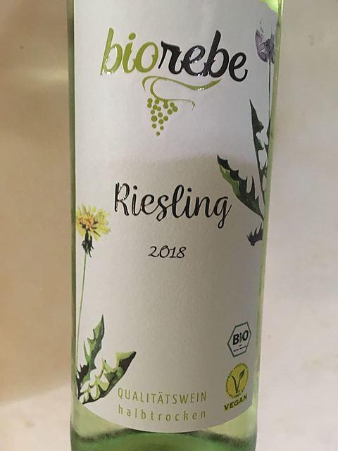 Biorebe Riesling