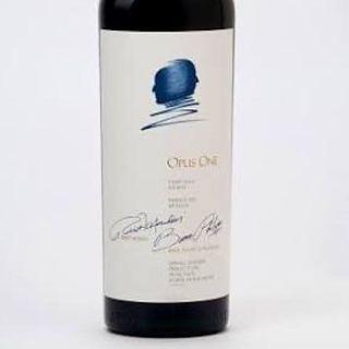 Opus One(オーパス・ワン)