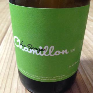 La Sorga Chamillon