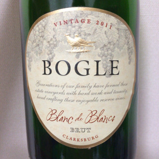 Bogle Vineyards Blanc de Blancs Brut