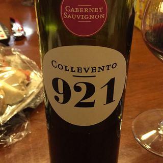 Collevento 921 Cabernet Sauvignon