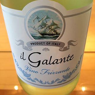 Il Galante Frizzante(イル・ガランテ フリッツァンテ)