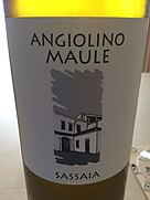 アンジョリーノ・マウレ サッサイア