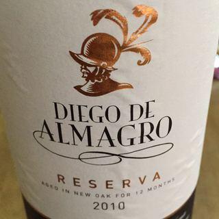 Diego de Almagro Reserva