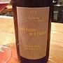 Valentin Morel Les Pieds Sur Terre Pinot Noir Les Trouillots(2015)