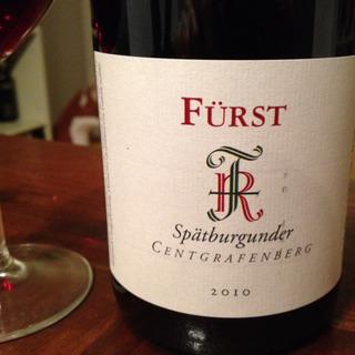 Fürst Spätburgunder Centgrafenberg