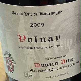 Dupard Ainé Volnay