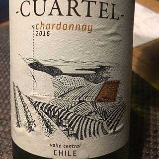 Cuartel Chardonnay(クアルテル シャルドネ)