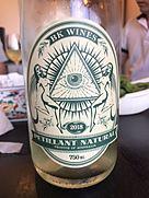 BK Wines Pétillant Naturel