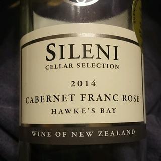 Sileni Cellar Selection Cabernet Franc Rosé(シレーニ セラー・セレクション カベルネ・フラン ロゼ)