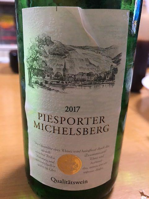 Weinkellerei Klostor Piesporter Michelsberg