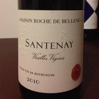Maison Roche de Bellene Santenay Vieilles Vignes