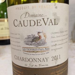 Dom. Caudeval Chardonnay