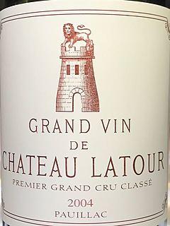 Ch. Latour