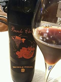 Michele Chiarlo Barolo Chinato
