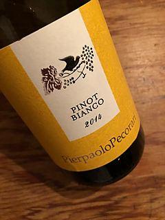 Pierpaolo Pecorari Pinot Bianco