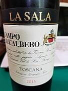 ラ・サラ カンポ・アッラルベロ(2015)