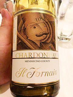 Il Fornaio Chardonnay