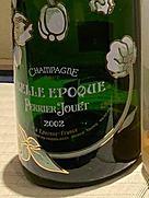 ペリエ・ジュエ ベル・エポック(2002)