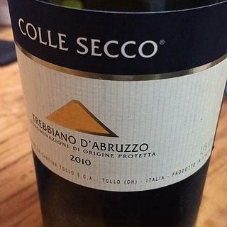 Cantina Tollo Colle Secco Trebbiano d'Abruzzo