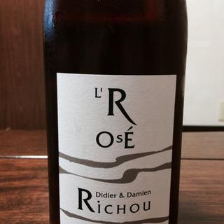 D & D Richou L'Rosé