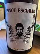 Pinot Escobar