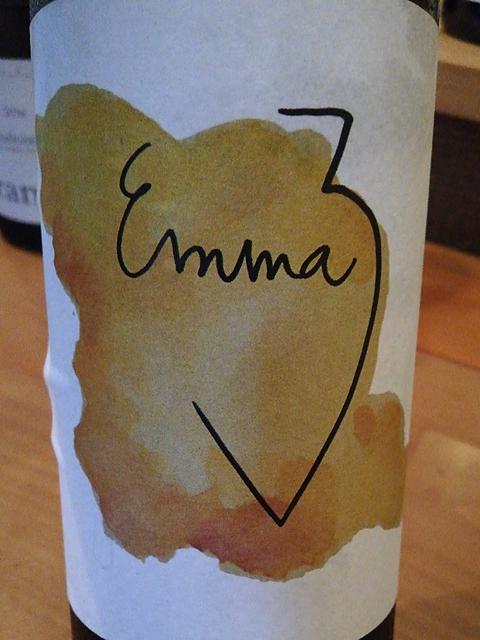 Vega Aixalà Emma White Grenache