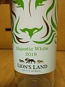 ライオンズ・ランド マジェスティック・ホワイト(2019)